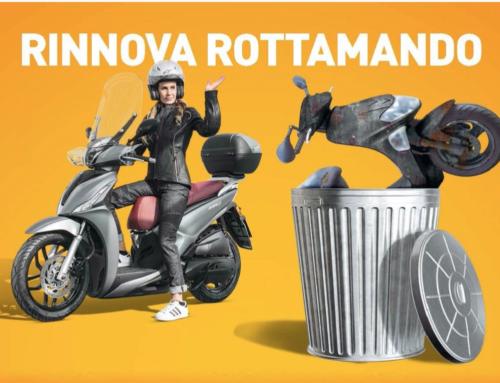 RINNOVA ROTTAMANDO